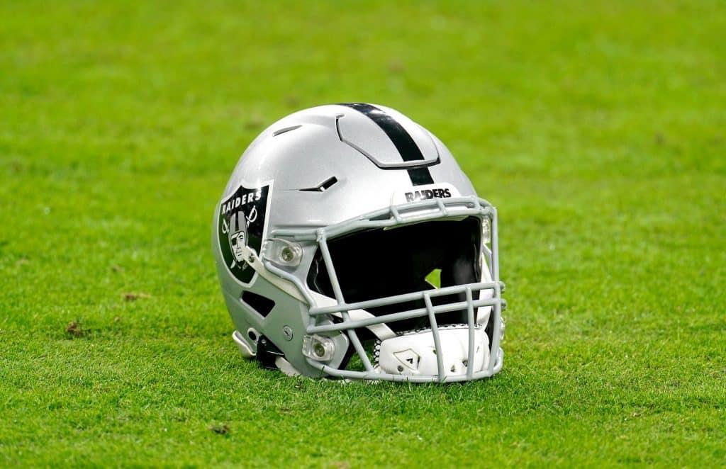 Raiders Mock Draft 2021