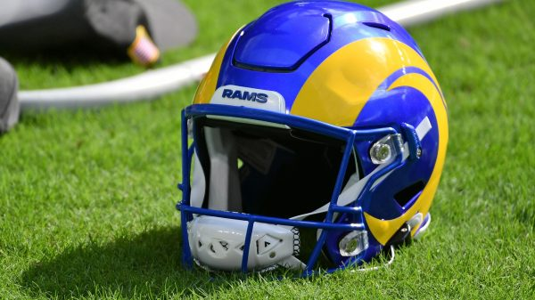 Rams Mock Draft 2021