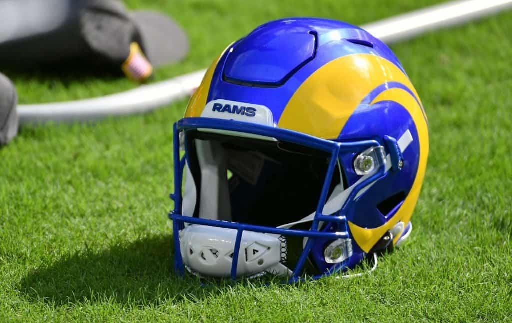 Rams Mock Draft 2021