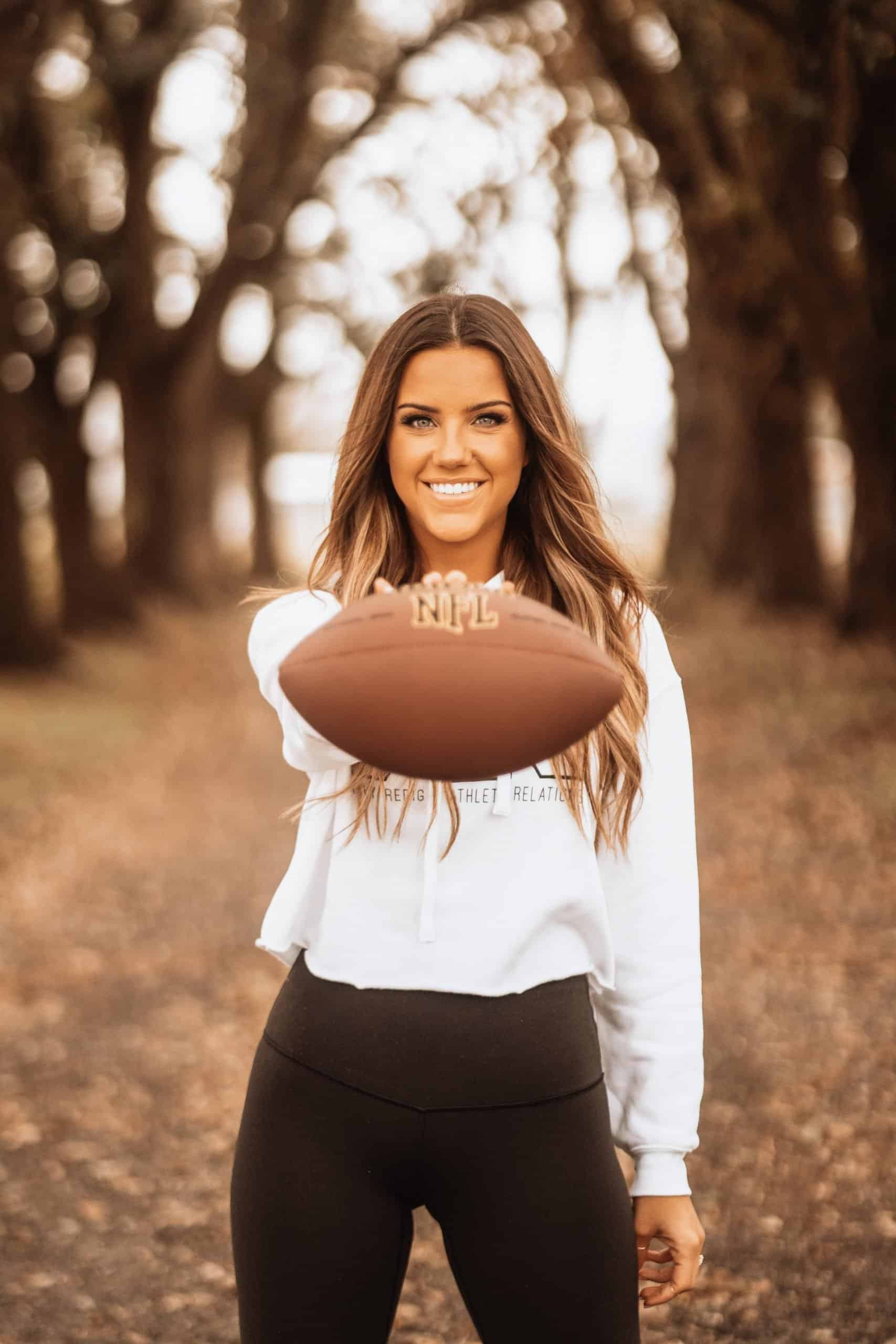 Women in Sports: Meet Ally Redig, professional in athlete relations