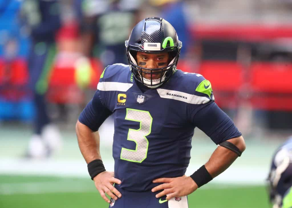 Did the Seattle Seahawks almost draft a first-round QB in 2019?