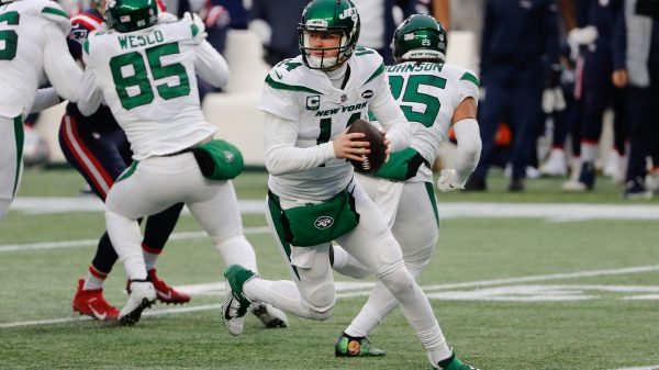 Sam Darnold Landing Spots: Trade partners for the Jets QB
