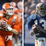 Stacking the 2021 QB draft class against the greatest in NFL history