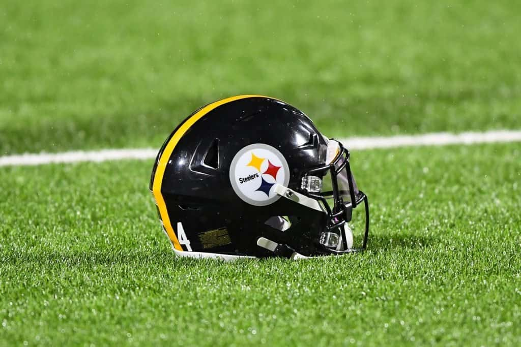 Steelers Mock Draft 2021: Can Pittsburgh Improve Offensively?