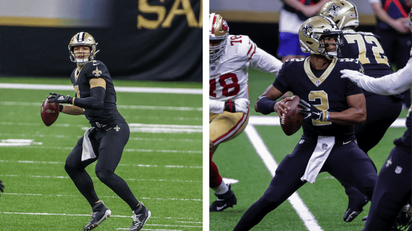 Taysom Hill vs. Jameis Winston: A 2021 New Orleans Saints survival guide