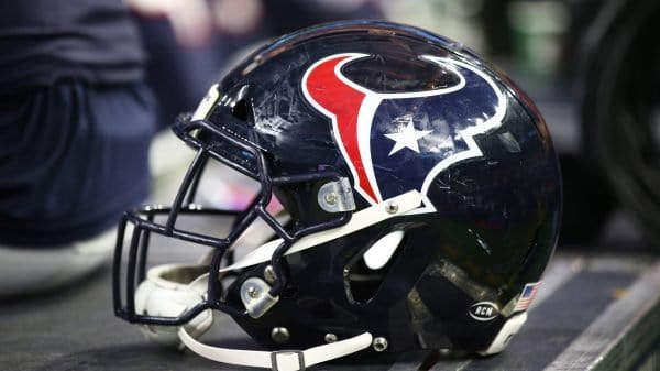 Texans Mock Draft 2021