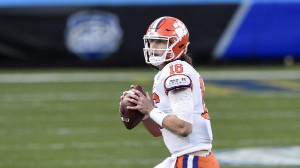 Top 9 quarterbacks in the 2021 NFL Draft