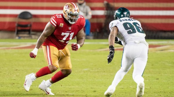 Trent Williams Landing Spots: Potential suitors for the 49ers OT
