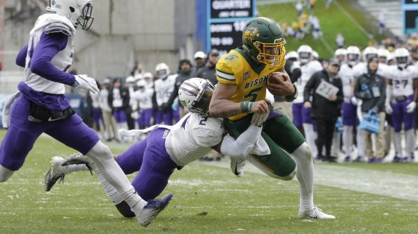 Trey Lance Draft Projection: Top 5 landing spots for NDSU QB