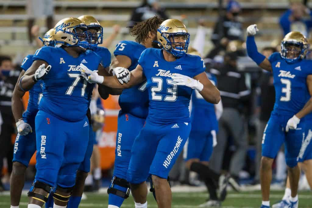 Tulsa Pro Day 2021: Date, prospects, rumors, and more