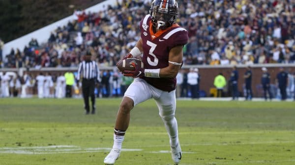 Virginia Tech Pro Day 2021: Date, prospects, rumors, and more