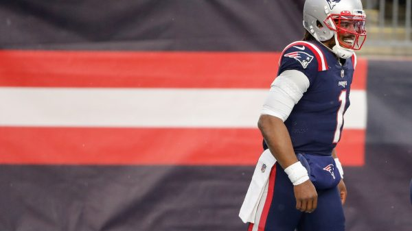 Will Cam Newton take the next step in year two in New England?