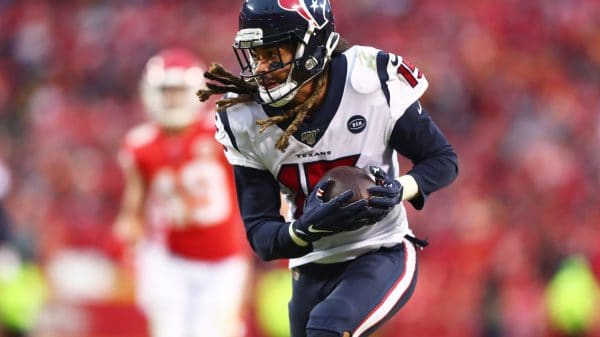 Will Fuller Free Agency: What kind of contract will Texans WR receive?