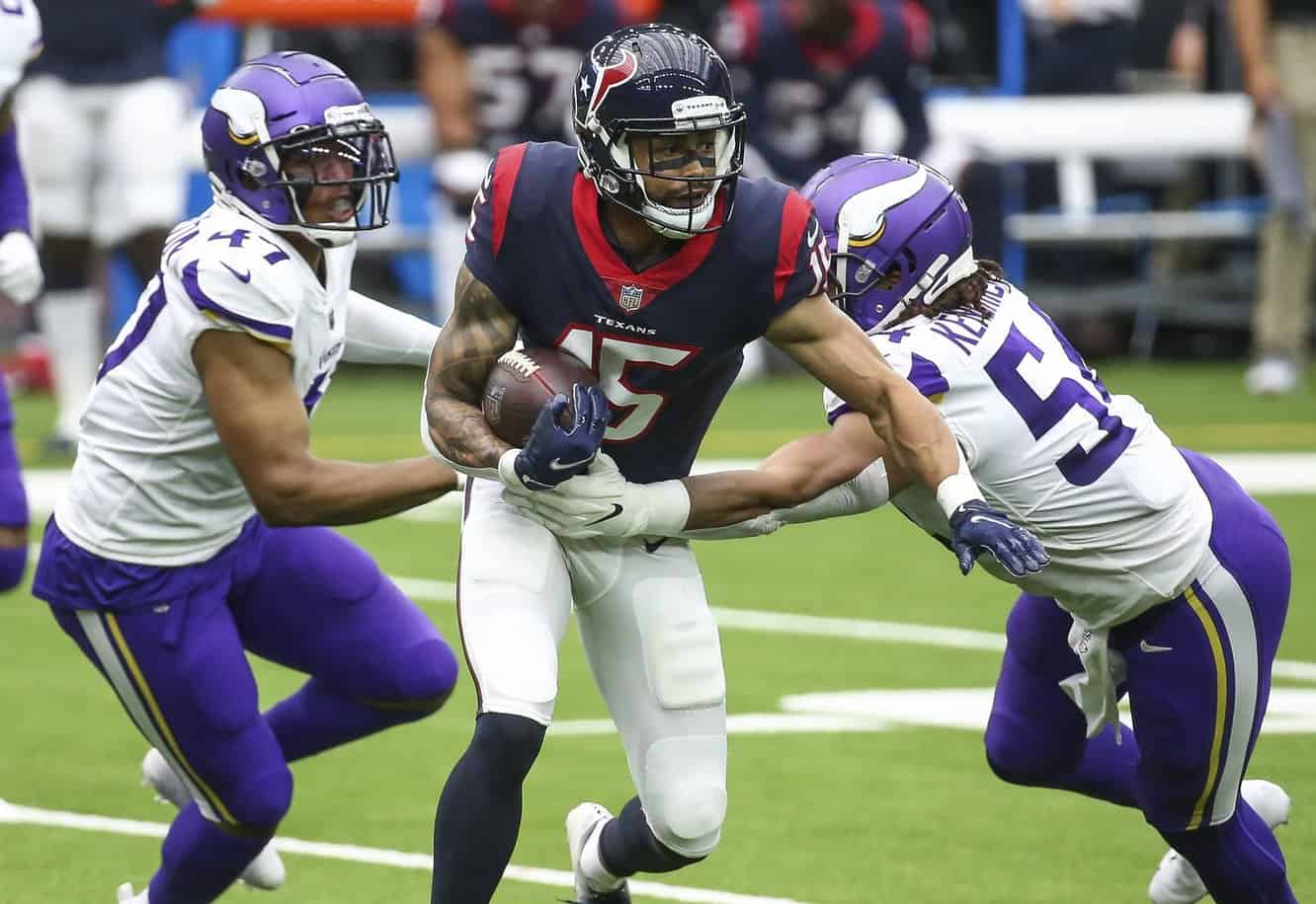 Will Fuller Rumors: Will he sign today?