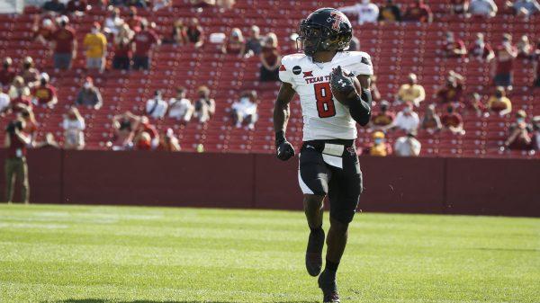 Zech McPhearson, CB, Texas Tech - NFL Draft Player Profile