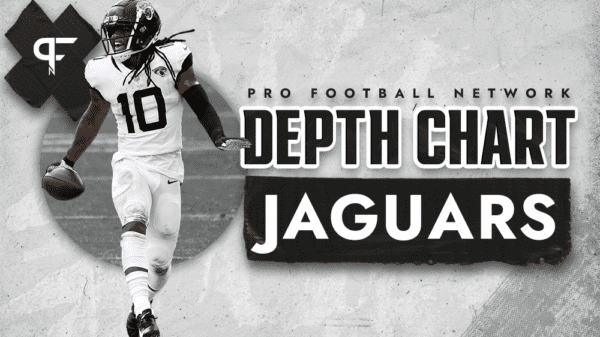 Jacksonville Jaguars Depth Chart: James Robinson the lead back in 2021?