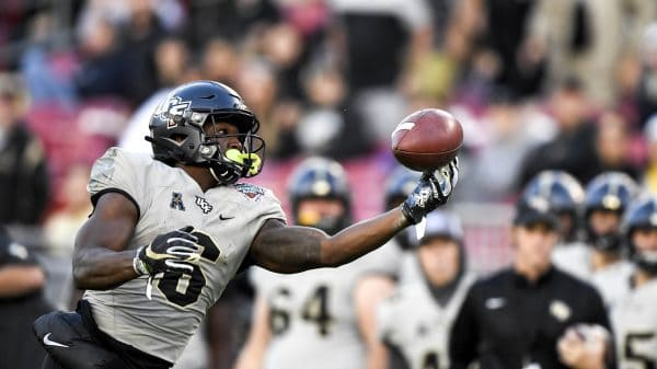 2021 NFL Draft Sleepers: Marlon Williams, Ben Mason are names to watch
