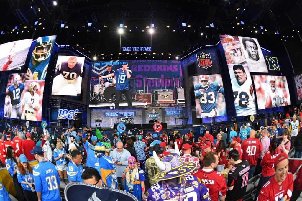 2021 NFL Draft: Order and complete list of every pick Rounds 1-7