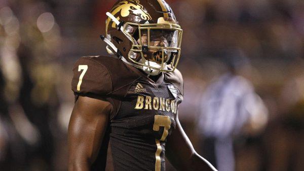 2021 NFL Draft Rumors: D'Wayne Eskridge rising, target for Packers, Saints, Bears
