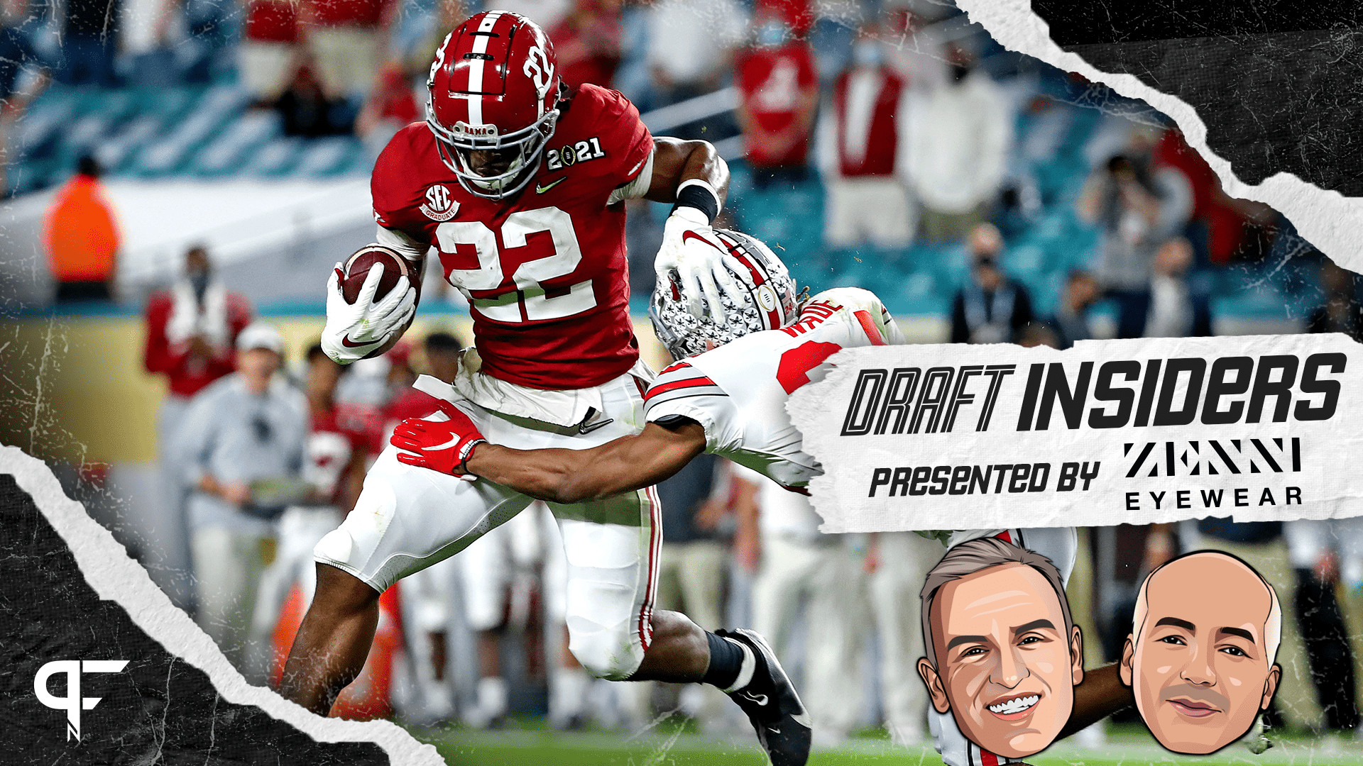 2021 NFL Draft: Latest rumors, a down year for defense, & teams looking to trade | Draft Insiders