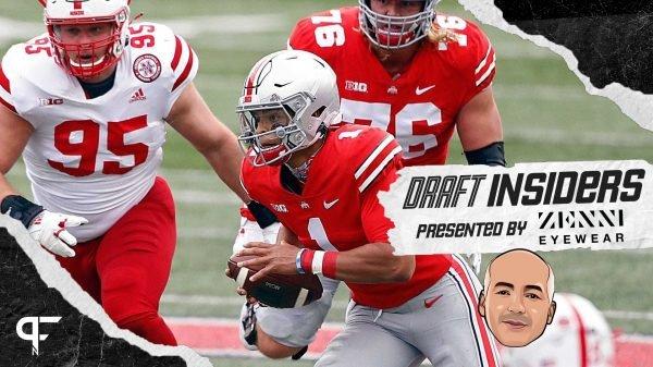 2021 NFL Draft: Latest rumors, news, inside information, & updates | Draft Insiders