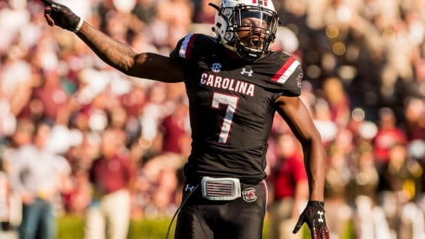 Carolina Panthers NFL Draft Picks & Grades 2021
