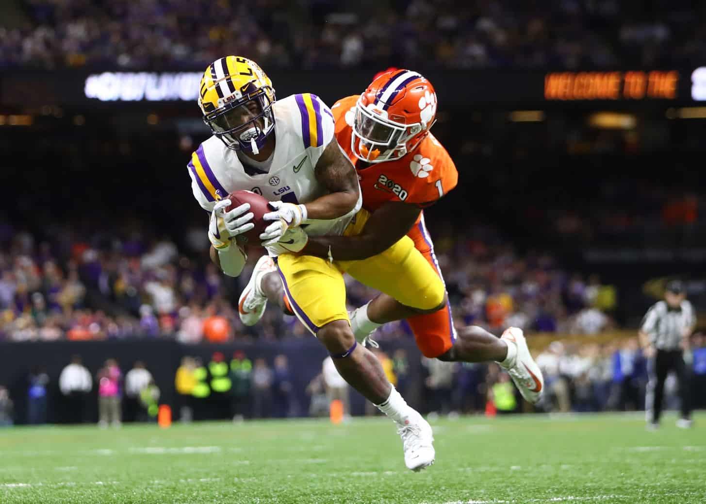 Cincinnati Bengals NFL Draft Picks & Grades 2021