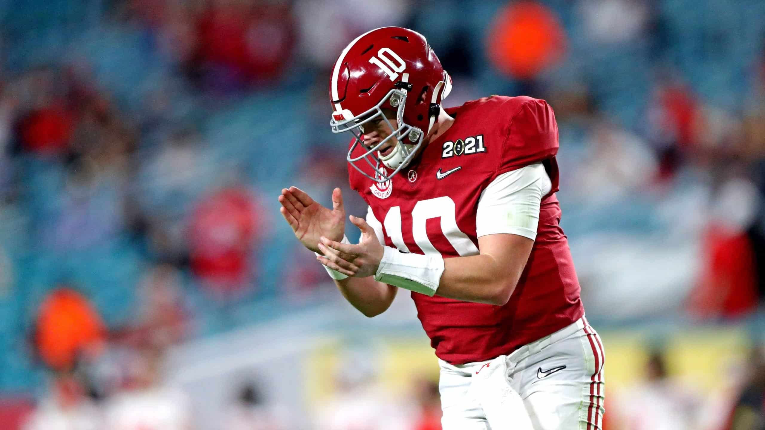 NFL Rumors & Draft News: 49ers QB target, Chase or Sewell to Bengals, and more