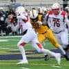 Chris Garrett, EDGE, Concordia-St. Paul - NFL Draft Player Profile