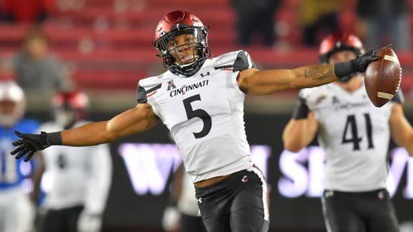Darrick Forrest, S, Cincinnati - NFL Draft Player Profile