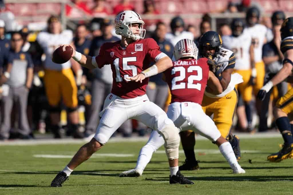 Davis Mills Draft Projection: 5 landing spots for the Stanford QB