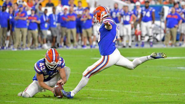 Evan McPherson, K, Florida - NFL Draft Player Profile