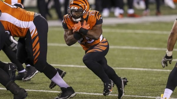 Giovani Bernard Landing Spots: Best fit for former Bengals RB