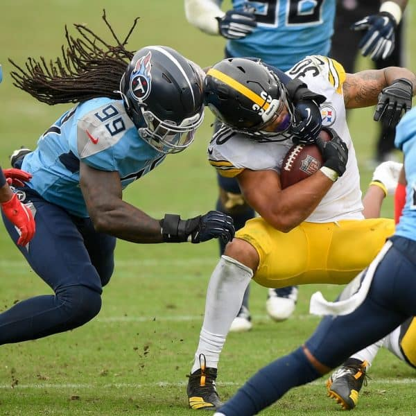 Jadeveon Clowney and the Cleveland Browns: A perfect combination
