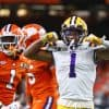 Ja'Marr Chase Draft Projection: 5 landing spots for the LSU WR