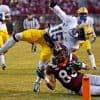 Jason Pinnock, CB, Pittsburgh - NFL Draft Player Profile