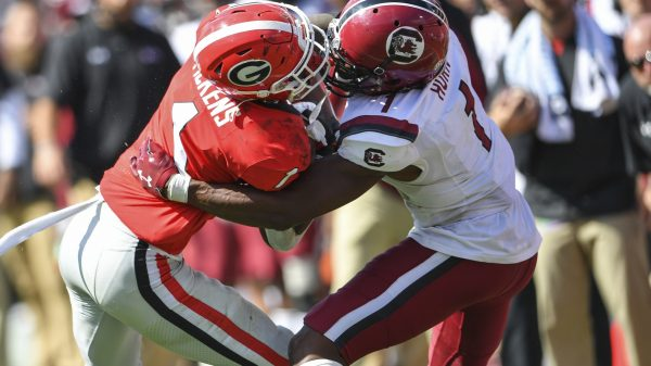 Jaycee Horn Draft Projection: 5 landing spots for the South Carolina CB