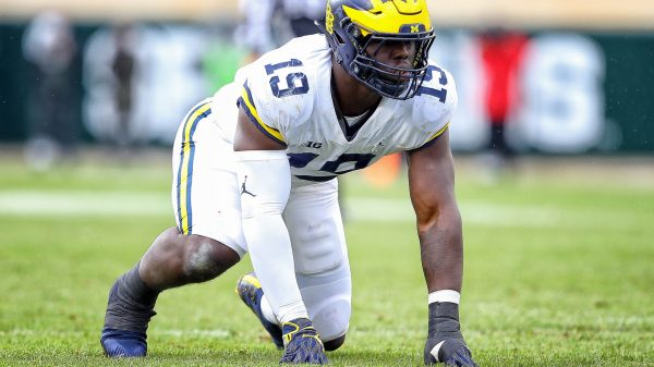 Kwity Paye Draft Projection: 5 landing spots for the Michigan DT