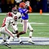 Kyle Pitts Draft Projection: 5 landing spots for the Florida TE