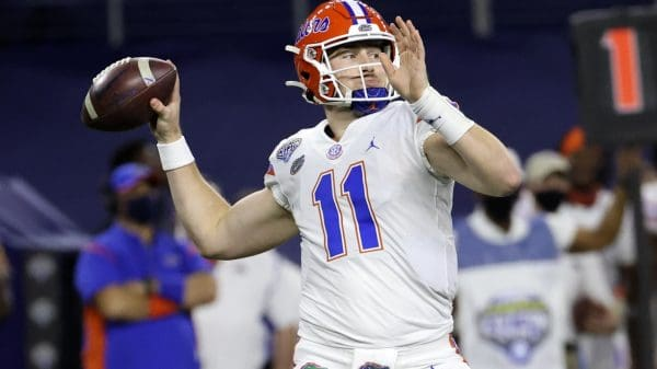 Kyle Trask Draft Projection: 5 landing spots for the Florida QB
