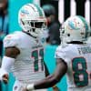 Miami Dolphins needs continue to circle around pass catchers