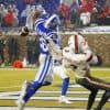 Michael Carter II, S, Duke - NFL Draft Player Profile