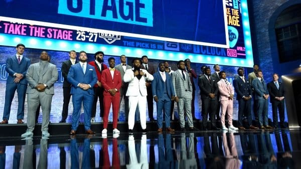 NFL Draft 2021: Dates, times, how to watch, more