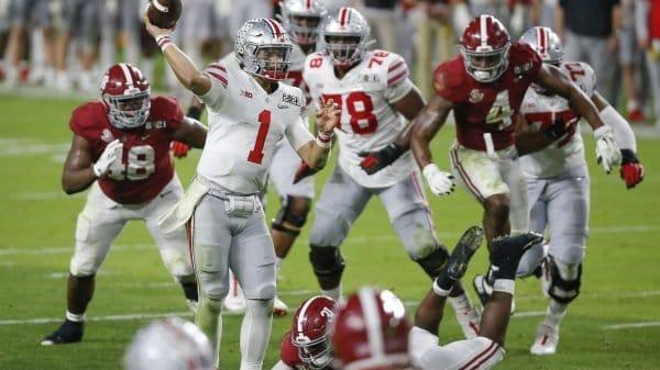 NFL Rumors & Draft News: QB carousel's butterfly effect on No. 4 pick