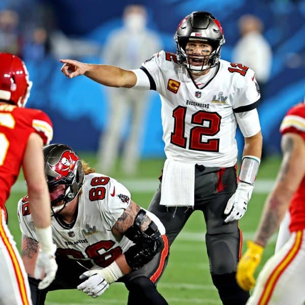 NFL Win Totals 2021: Overs / unders for each NFL team