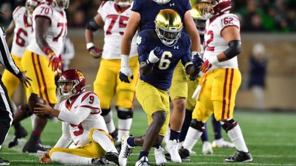 Top IDP (individual defensive player) landing spots for 2021 NFL Draft prospects