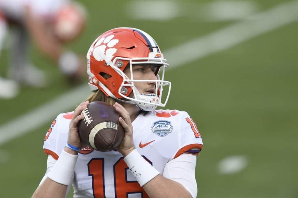 Schultes Final 7-Round 2021 NFL Mock Draft
