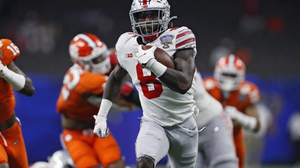 Trey Sermon Draft Projection: 5 landing spots for the Ohio State RB