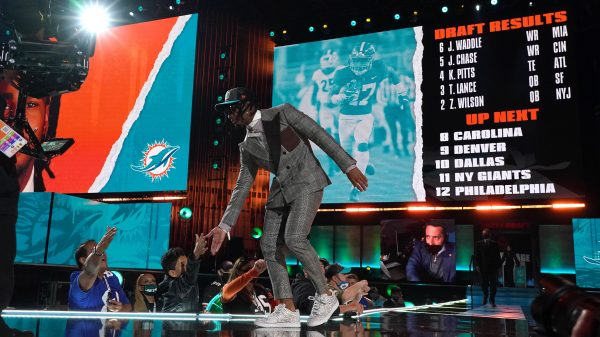 2021 NFL Draft: Best and worst draft classes