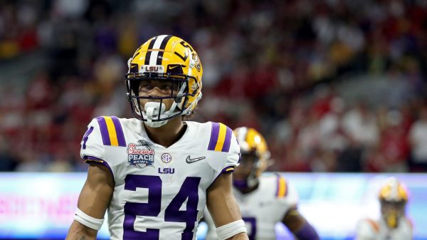 2022 NFL Draft Big Board: Early top 50 prospect rankings